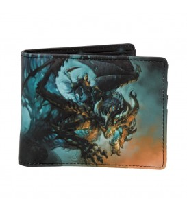 Nemesis Now Portemonnaie Death Wallet
