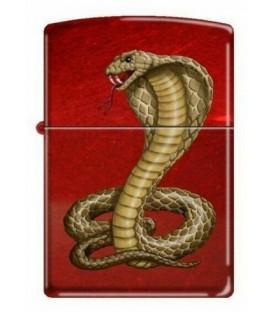 Zippo Feuerzeug Snake