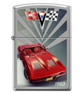 Zippo Feuerzeug Corvette