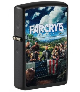 Zippo Feuerzeug Far Cry 5