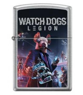 Zippo Watch Dogs Feuerzeug