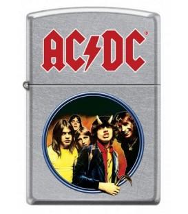 Zippo AC/DC Feuerzeug Highway to Hell