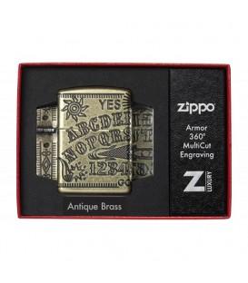 Zippo Feuerzeug Ouija