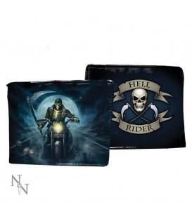 Nemesis Now Portemonnaie Hell Rider