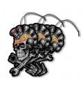 Lethal Angel Auto Lufterfrischer 3er Set Engine Skull