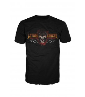 Lethal Angel Shirt Sinners Speedway