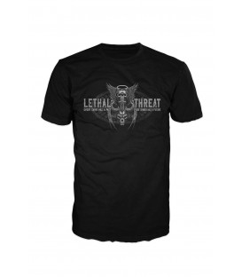 Lethal angel Shirt Every Saint and Sinner