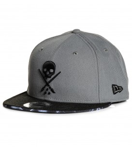 Sullen Snapback Cap Prudente Eternal
