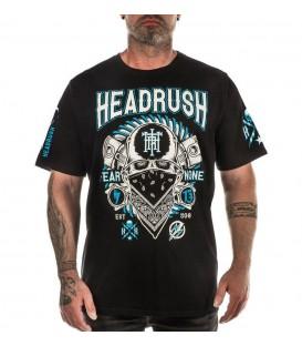 Headrush Shirt The Great Collider
