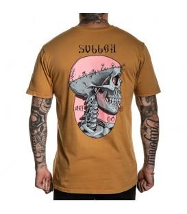 Sullen Shirt Multyara Skull