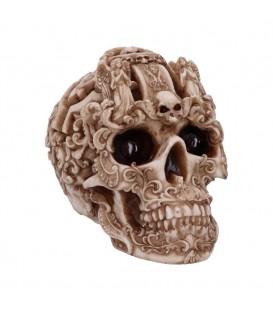 Nemesis Now Skull Gothic