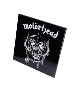 Motörhead Hochglanz Bild Logo
