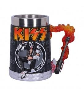 Kiss Krug Flame Range The Demon