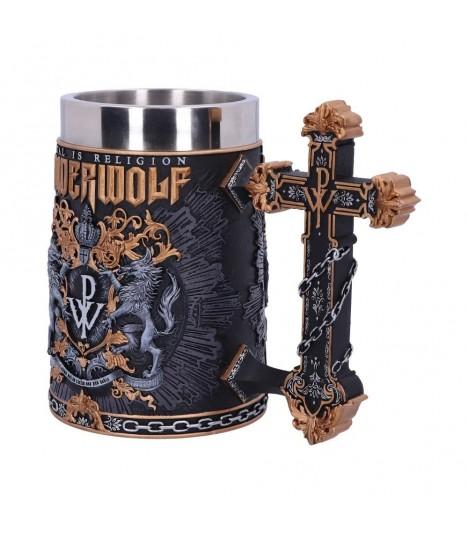 Powerwolf Krug Metal is Religion