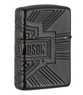 Zippo Harley Davidson Collectible of the Year 2020