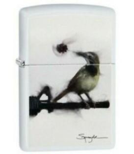Zippo Spazuk Bird
