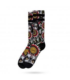 American Socks Wolf