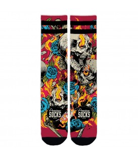 American Socks Fireball