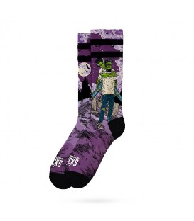 American Socks Frankenstein