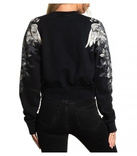 Affliction Pullover Nathalia