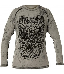 Affliction Longsleeve Masters Apprentice