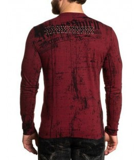 Affliction Longsleeve Mortal Coil