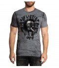 Affliction Shirt AC Gear Chief