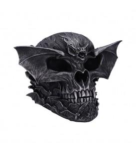 Nemesis Now Bat Skull