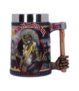 Iron Maiden Kelch The Killers