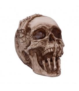 Nemesis Now Skull Breaking Out