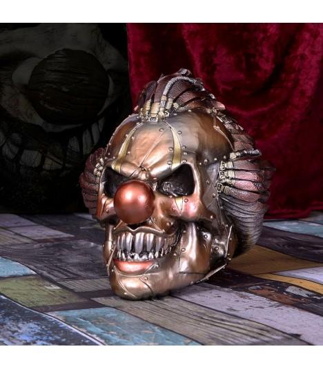 Nemesis Now Schädel Mechanical Laughter