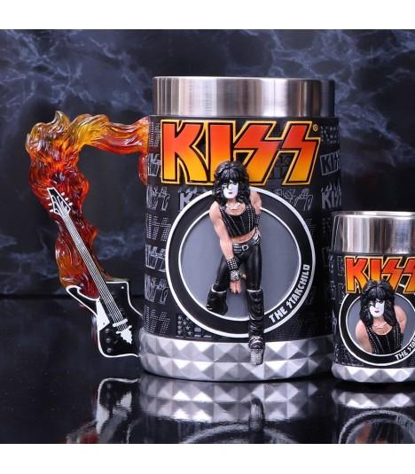 Kiss Krug Flame Range The Starchild