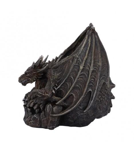 Nemesis Now Figur Draco Skull