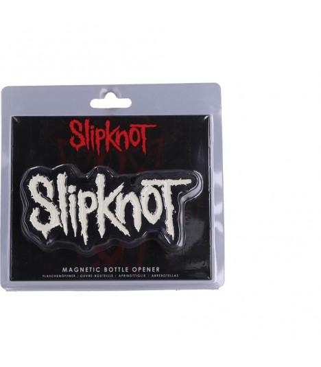Slipknot Flaschenöffner und Magnet