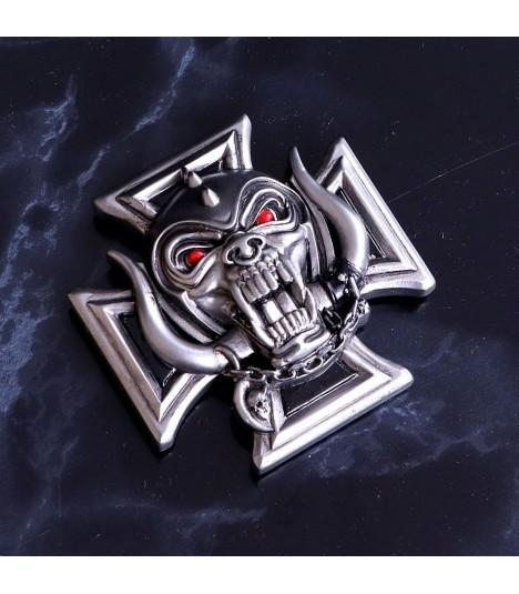 Motörhead Iron Cross Magnet