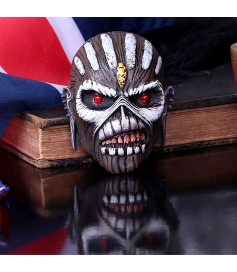 Iron Maiden Magnet Book of Souls