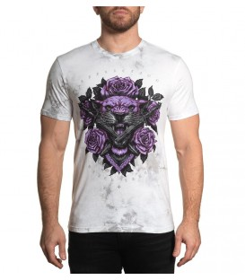 Affliction Shirt Forged in Midnight