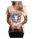 Affliction Shirt Desert Ride