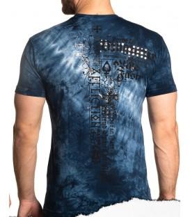 Affliction Shirt Renegade City