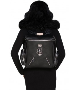 Killstar Rucksack Lock Me Up