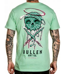 Sullen Shirt Antikorpo