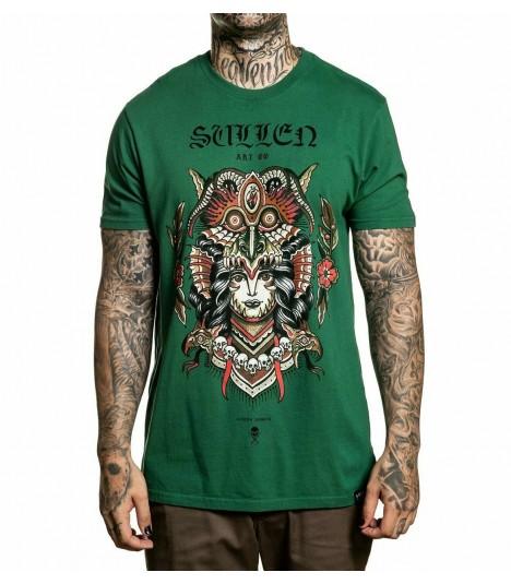 Sullen Shirt Jade Mermaid