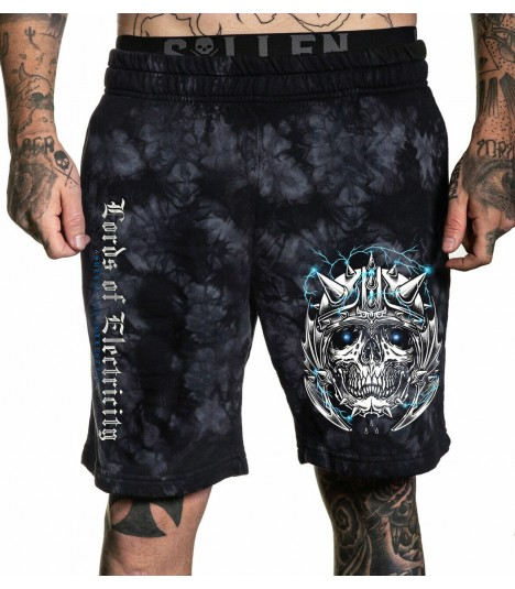 Sullen Shorts Lords of Electricity