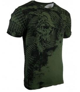 Xtreme Couture Shirt Mortal Blast