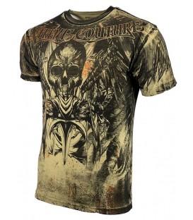 Xtreme Couture Shirt War Banner