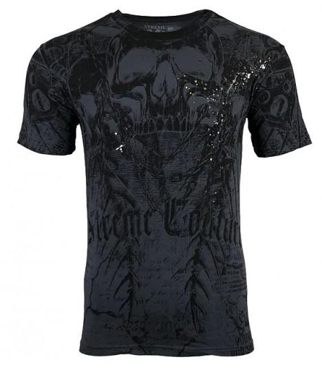 Xtreme Couture Shirt Butcher