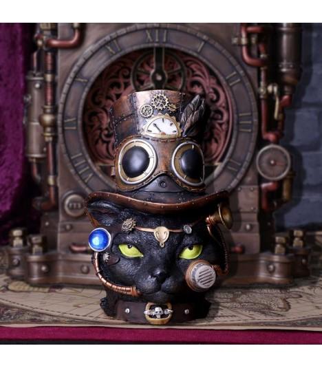 Nemesis Now Figur Steampunk Felius Mogg