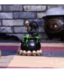 Nemesis Now Hexenkatzen Figur Spook