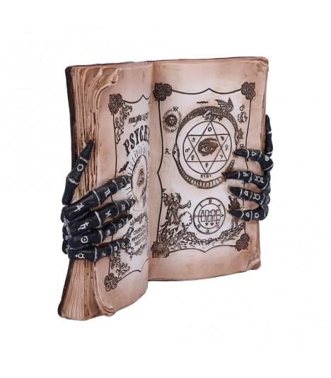Nemesis Figur Psychic Compendium Palmist