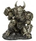 Nemesis Now Figur Thunder of Thor